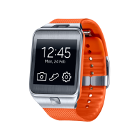 Test: Smartwatch Samsung Gear 2