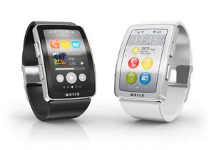 Smartwatches in Vergleich