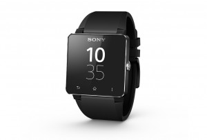 Test: Sony SW2 Smartwatch